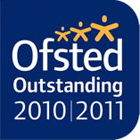View our Ofsted award